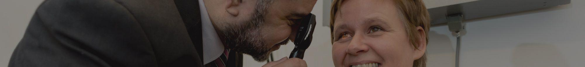 Enhanced eye examinations